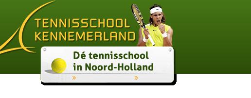 Tennisschool Kennemerland